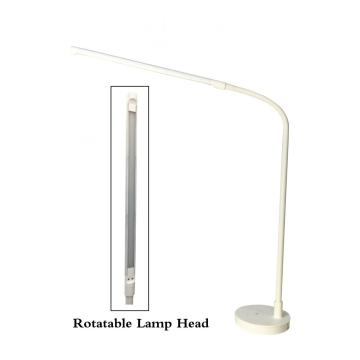 Caricabatteria USB Adattabile Easy Flex Gooseneck LED Desk Lamp