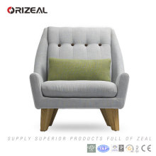 Sofá de diseño único Orizeal (OZ-RSC1116A)
