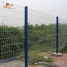 Garden Fence Iron Wire Mesh Welded Wire Fence Panel