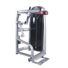 Equipamento de ginásio comercial de máquina de bezerro em pé