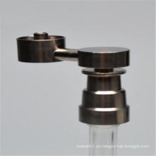 Lengüeta de titanio lateral sin punta de Kick para el tabaco que fuma (ES-TN-046)