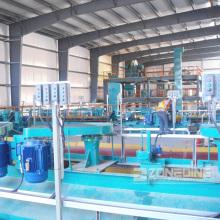 Lead Zinc Ore Beneficiation Plant
