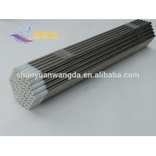 Aerospace TIG welding tungsten electrode