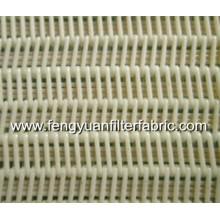 Correia de malha de filtro de prensa espiral de alta qualidade