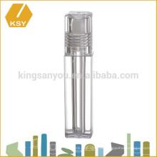 El rodillo de desodorizante plástico de encargo del embalaje cosmético de 5ml en la botella