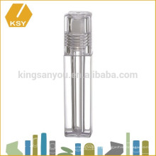 Custom 5ml cosmetic packaging plastic deodurant roll on bottle
