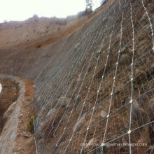 Chain Link Fence Active Protection Netting