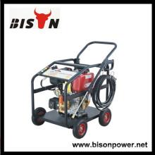 Напорная мойка BISON (КИТАЙ), мини-моечная машина, ручная мойка высокого давления