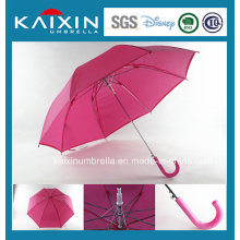 Multicolour Available EVA Straight Plastic Umbrella