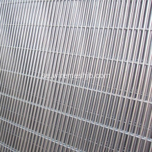 Hot-dip galvaniserat 358 Wire Mesh Fence