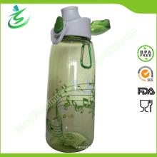 Wholesale Tritan BPA Free Water Bottle