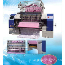 Computerized High Speed Lock Stitch Multi Needle Quilting Sewing Machine YXG-64-2C/3C