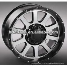 Американские алюминиевые реплики TWG колеса