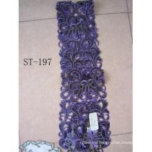 Table Ribbon Table Cloth Christmas Use St197