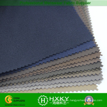 Brushed Plain Dyed Stretch Polyester Fabric for Windbreaker or Jacket