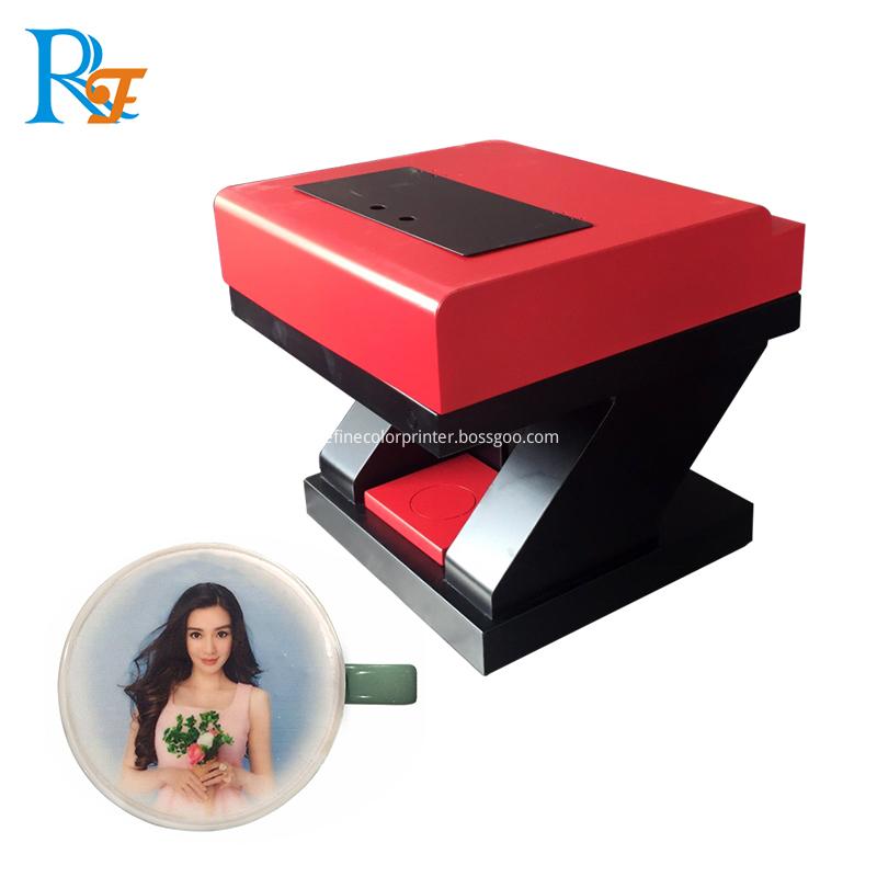 Cake Laser Printer