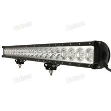 Barra de luz LED CREE SUV de una sola fila IP68 de 50 pulgadas y 320 W