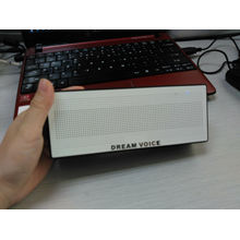 Dream Voice Outdoor 3wx2 Dropproof Portable Wireless Bluetooth Speaker