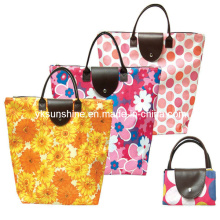 Folding Leisure Bag for Promotion (XY-502A1)