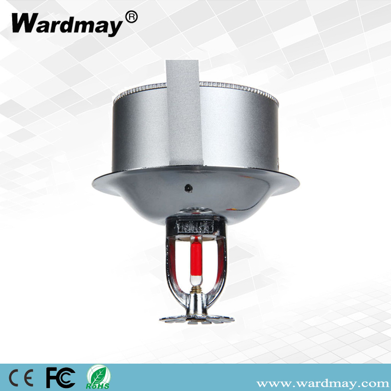 Fire Sprinkler Camera
