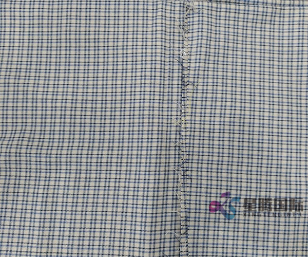Woven Cotton Textile For Shirt