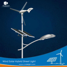 DELIGHT Wind Solar Hybrid Light à LED Prix
