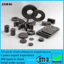 JMFL48W11T6 Custom ferrite magnet producer