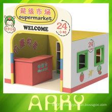 Maison de jouets pour enfants