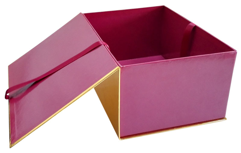 Female Paper Box