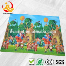 Personalisierte Kinder Tier Teppiche für den Großhandel