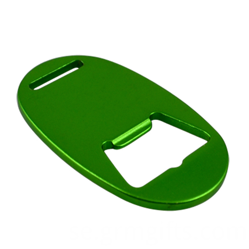 Environmently Stainless Steel Bottele Opener