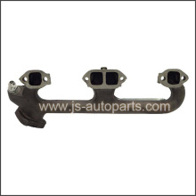 CAR EXHAUST MANIFOLD FOR GM,1996-2002,C/K SERIES/PICKUPS,8Cyl,5.0L/5.7L (LH)
