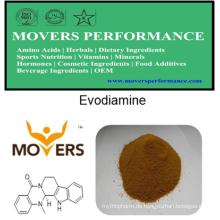 Hot Sell Advanced Pflanzenextrakt: Evodiamin