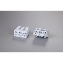 3 Poles Multipolar Wire Connector