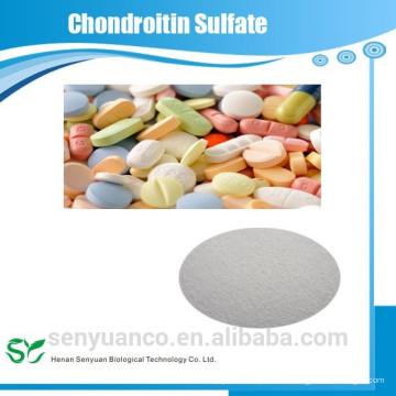 Produits pharmaceutiques de première qualité chondroïtine sulfate 90%