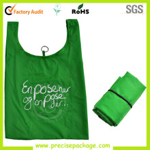 Custom Promotional Foldable Polyester Shopping Bag (PRF-802)