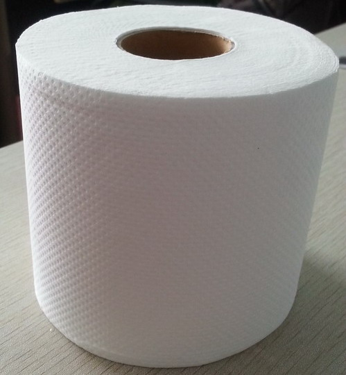 Virgin Wood Pulp toilet paper