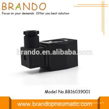 Горячие продукты Китай Оптовая 16.0mm Ac24-220v или Dc12-48v катушка соленоида