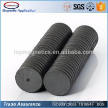 Super Power Block Barium Ferrit Magnet