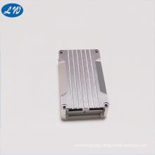 5 Axis high rapid CNC machining precision aluminum rc quadcopter drone accessories case parts