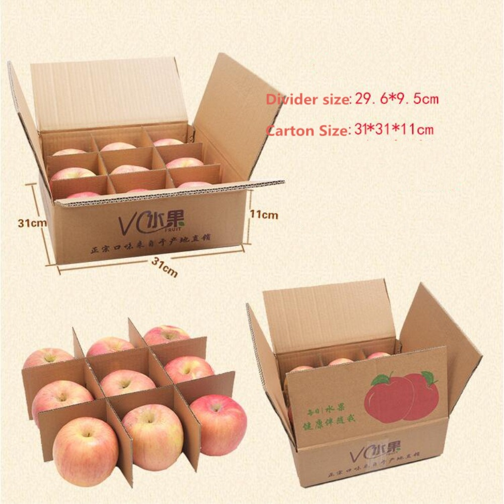 apple carton box