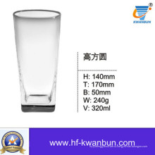 Высокое качество питьевой Кубок стекла Тумблер посуда Kb-Hn0362
