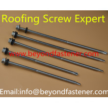 Stainless Steel Roofing Screw Tek Screw