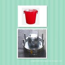 Kunststoff-Trommel-Form mit einzelnen Doppelgriff (102)