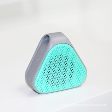2016 Cute Mini Wireless Bluetooth Speaker with Portable String