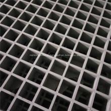 Maille de grille de plafond en fibre de verre FRP
