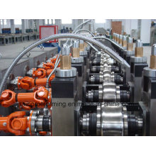 High-Frequency Welding Pipe Machine (FM45)