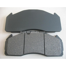 Top Quality Heavy truck Brake Pads 29125 for VOLVO