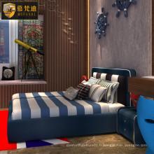 Meubles de chambre à coucher mignons modernes