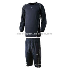 latest design fashion goalkeeper uniform